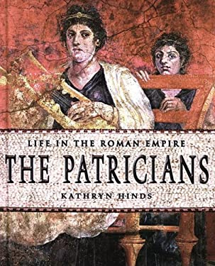 The Patricians 9780761416548