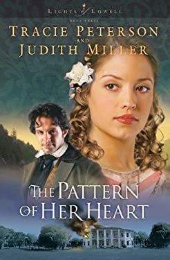 The Pattern of Her Heart 9780764201189