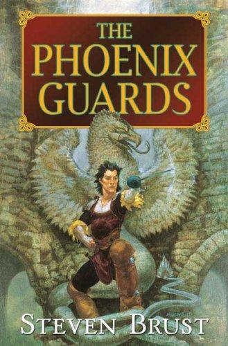 The Phoenix Guards 9780765319654