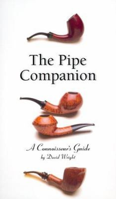 The Pipe Companion 9780762403233
