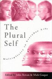 The Plural Self: Multiplicity in Everyday Life 2904957