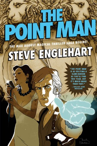 The Point Man 9780765325013
