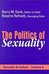 The Politics of Sexuality 2961331