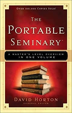 The Portable Seminary 9780764201608