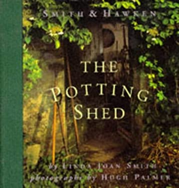The Potting Shed 9780761101611