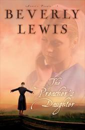The Preacher's Daughter 2936978