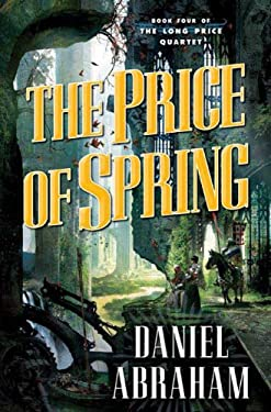 The Price of Spring 9780765313430