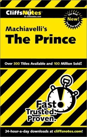 The Prince 9780764586637
