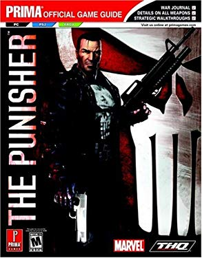 The Punisher: Prima's Official Game Guide 9780761547716