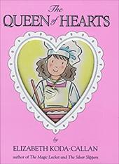 The Queen of Hearts [With Silver Heart-Shaped Cookie-Cutter Charm on a Chain]