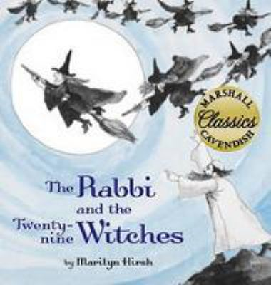 The Rabbi and the Twenty-Nine Witches