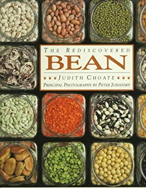 The Rediscovered Bean 9780765194329