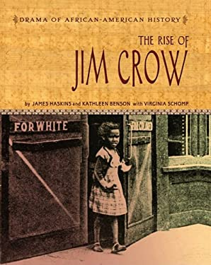 The Rise of Jim Crow 9780761426400
