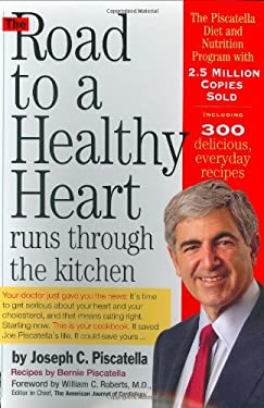 The Road to a Healthy Heart Runs Through the Kitchen 9780761140924