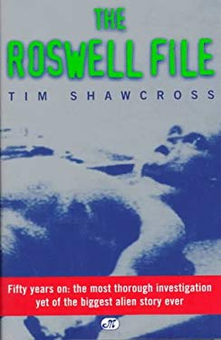 The Roswell Files 9780760304716