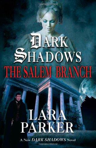 The Salem Branch 9780765304575