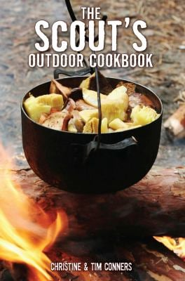 The Scout's Outdoor Cookbook 9780762740673