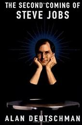 The Second Coming of Steve Jobs 2978175