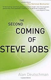 The Second Coming of Steve Jobs 2978176