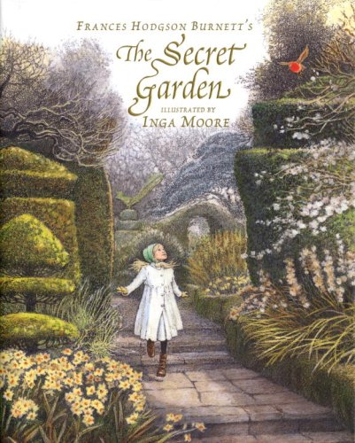 The Secret Garden 9780763631611