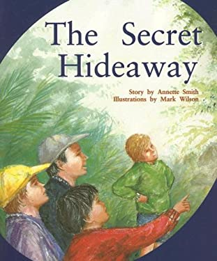 The Secret Hideaway 9780763557485