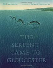 The Serpent Came to Gloucester 2927388