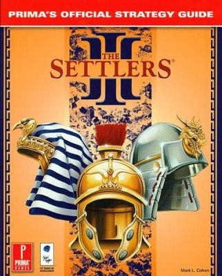 The Settlers III: Prima's Official Strategy Guide