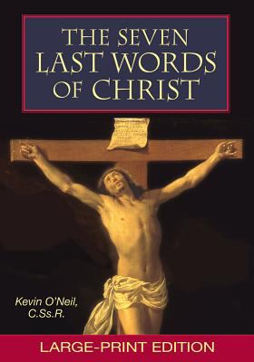 The Seven Last Words of Christ 9780764817687