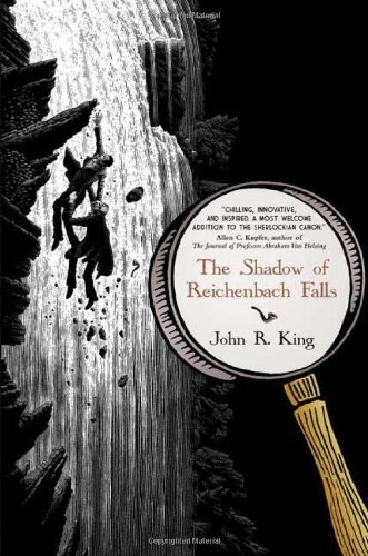 The Shadow of Reichenbach Falls 9780765318015