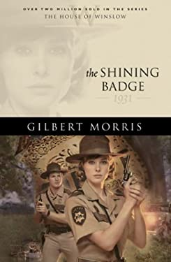 The Shining Badge 9780764227431