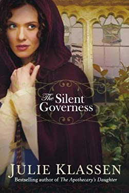 The Silent Governess 9780764207075