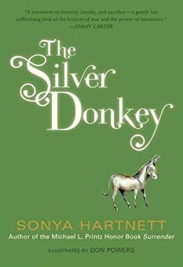 silver donkey essay