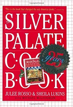 The Silver Palate Cookbook 9780761145981