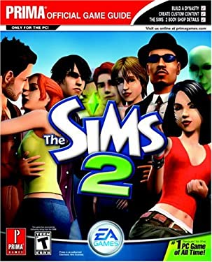The Sims 2: Prima Official Game Guide 9780761542926