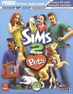 The Sims 2 Pets 9780761554523
