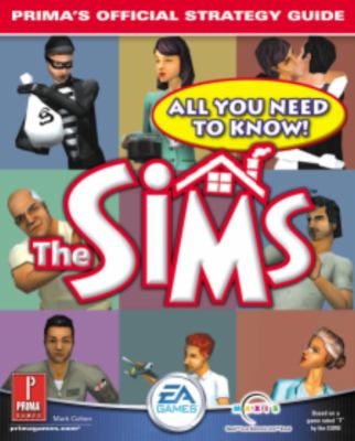 The Sims Revised & Expanded: Prima's Official Strategy Guide 9780761537144