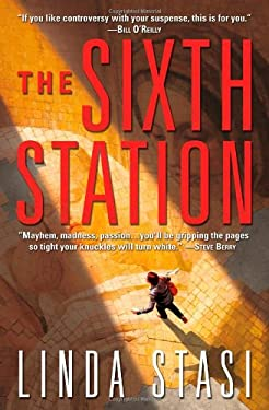 The Sixth Station 9780765334275