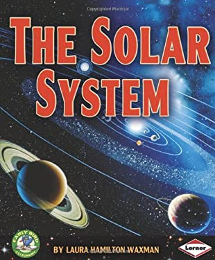 The Solar System 9780761338741