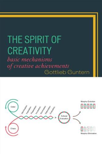 The Spirit of Creativity: Basic Mechanisms of Creative Achievements