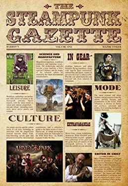 The Steampunk Gazette 9780764165566