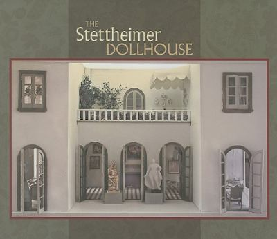 The Stettheimer Dollhouse 9780764948022