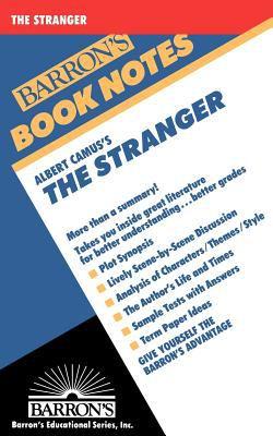 The Stranger 9780764191817