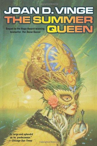 The Summer Queen 9780765304469