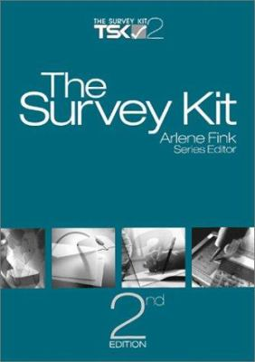 The Survey Kit 9780761925101