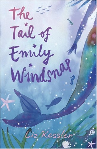 The Tail of Emily Windsnap 9780763628116