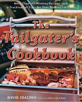 The Tailgater's Cookbook 2979178