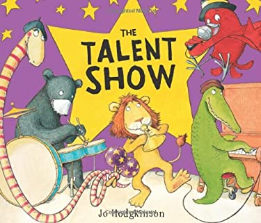 The Talent Show 9780761374879