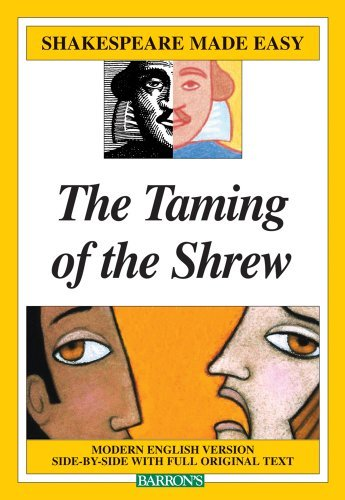 The Taming of the Shrew 9780764141904