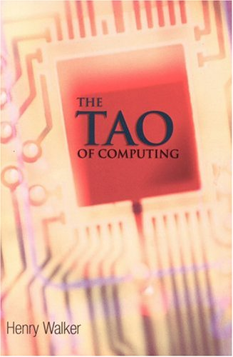 The Tao of Computing 9780763725525