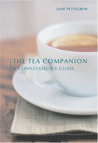 The Tea Companion 9780762421503